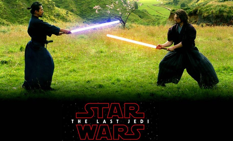 star wars,the last jedi