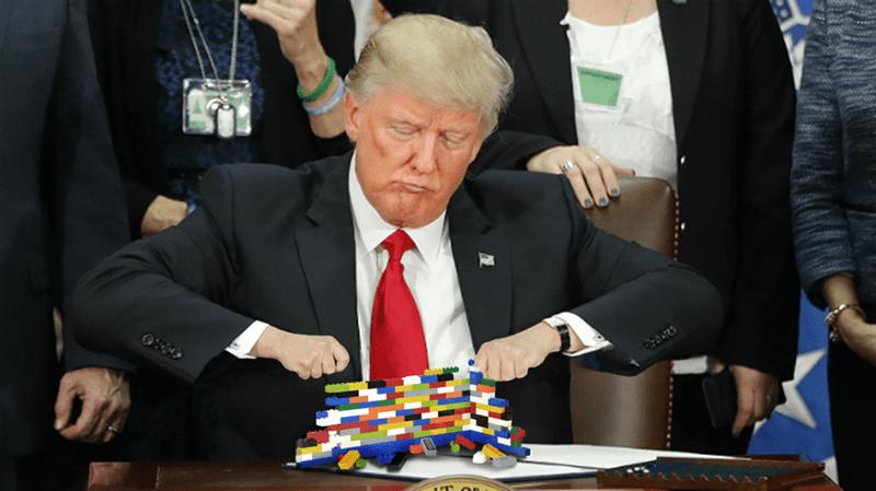 trump - Official