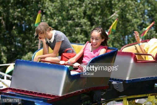 Amusement ride - gettyimages DIGIcal 157581793