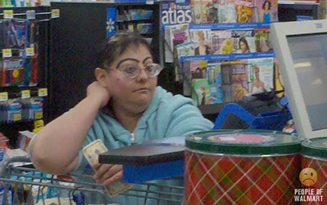 Retail - atias PEOPLE OF WALMART
