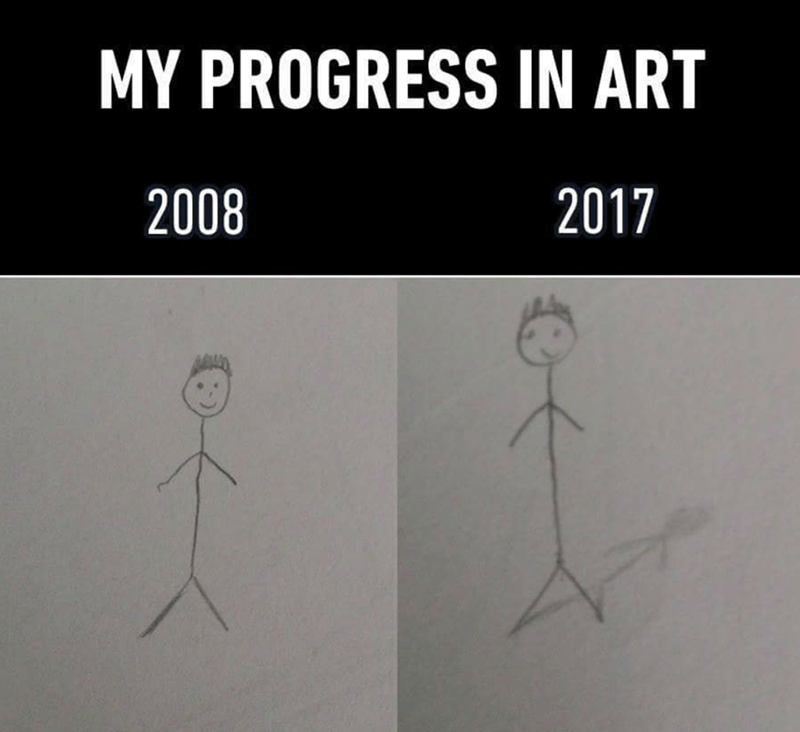 guy-documents-progress-in-drawing-stick-figures