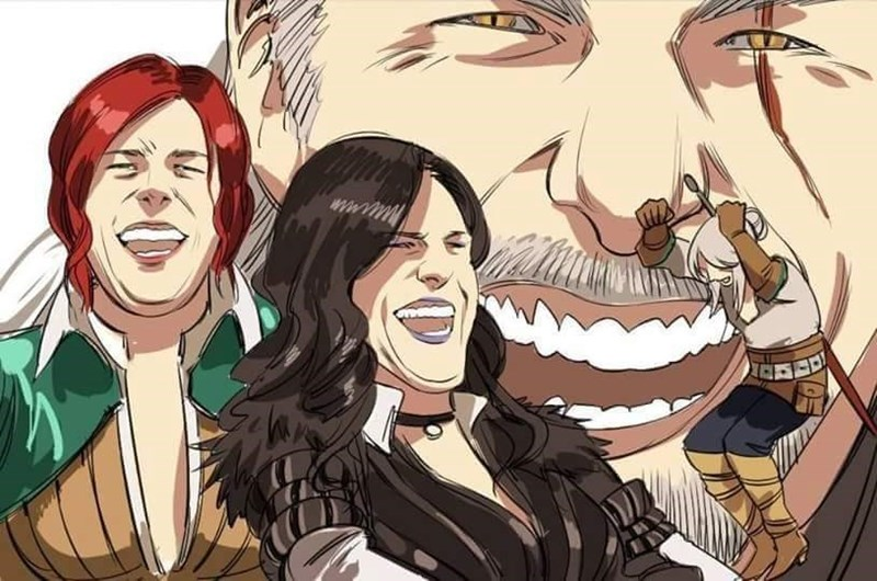 the witcher 3 - 9005613568