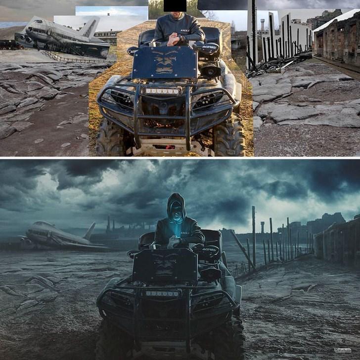 Tank - AREX ACEaO