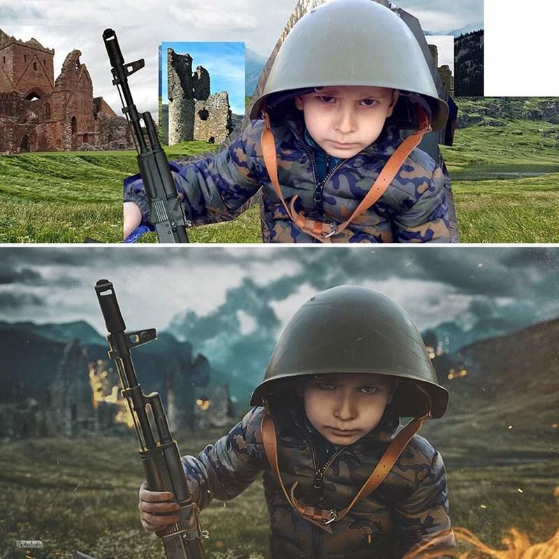 Helmet - Mdeah