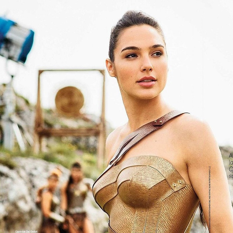 wonder woman gal gadot - 9006678272