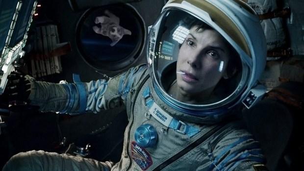 Astronaut - L DEO MKC