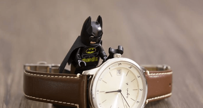 Batman - 24 3