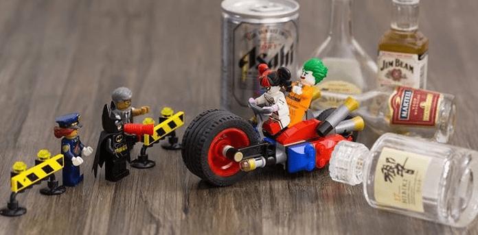 Toy - JIM BEAN MARTEL NIRIKE