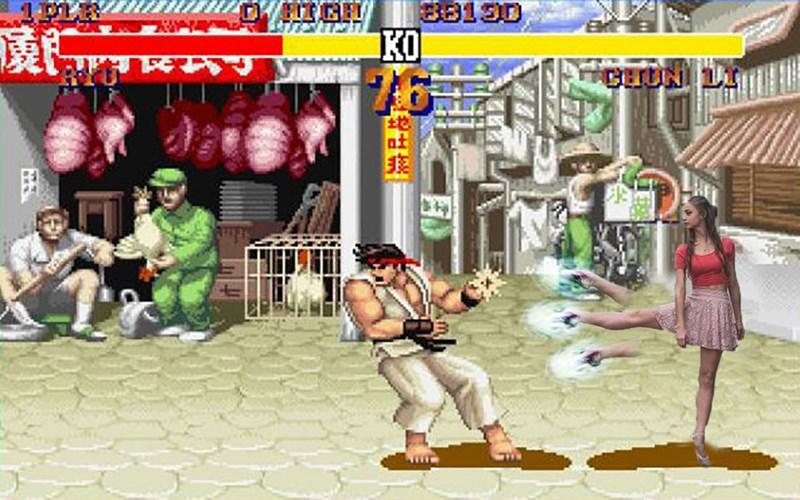 Action-adventure game - 88100 KO CHUN