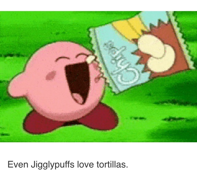 jigglypuff kirby - 9008623616