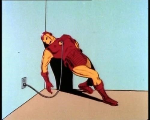 iron man - 9008630784