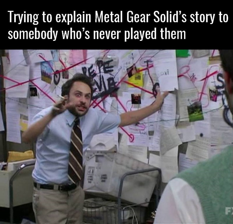 metal gear solid - 9008731904