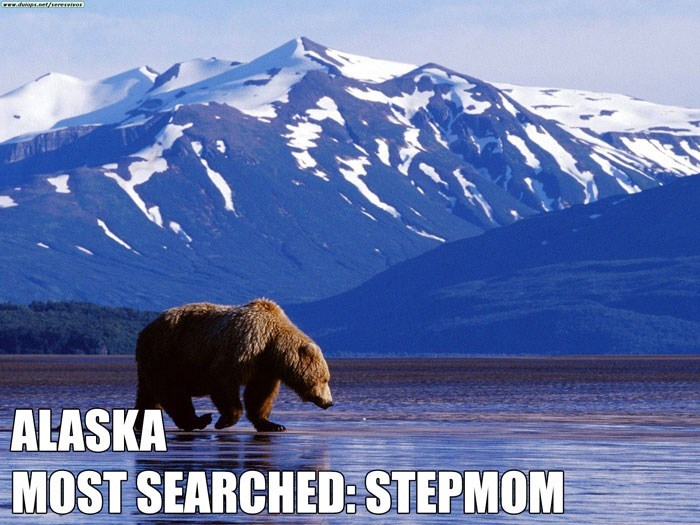 Most Searched Porn Term - Grizzly bear - Cww.dwis.et/sereseiro ALASKA MOST SEARCHED: STEPMOM