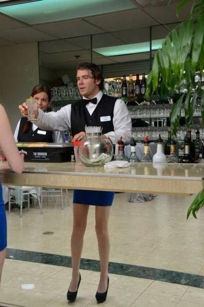 Bartender - THE