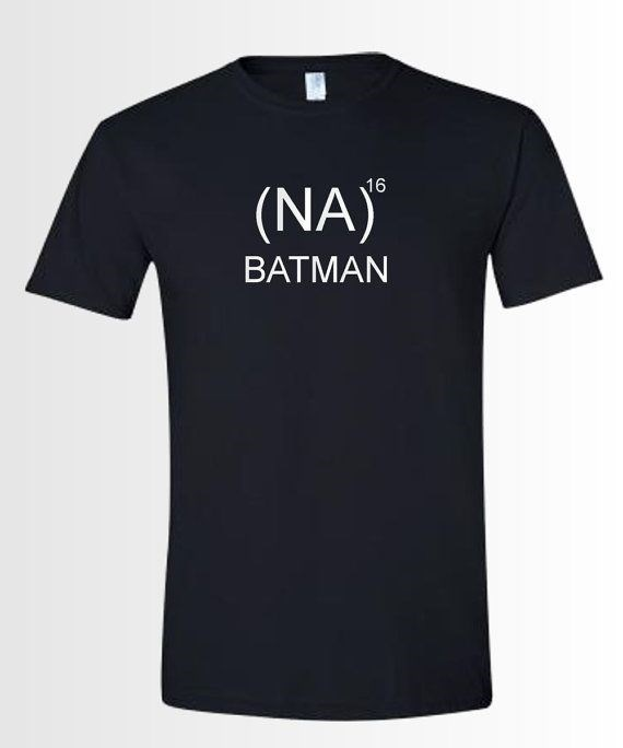 T-shirt - 16 (NA) BATMAN