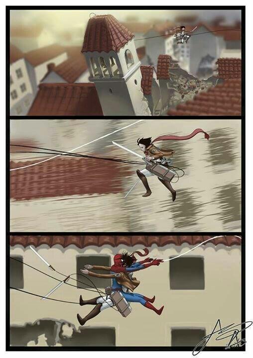 Memes,web comics