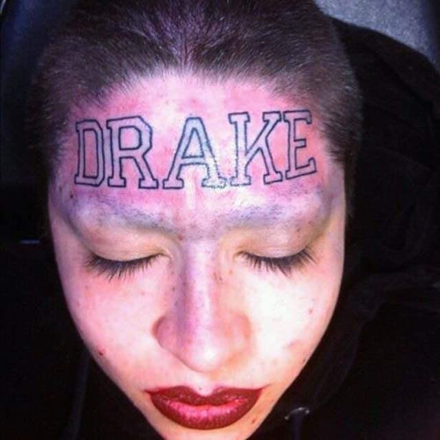 Face - ORAKE