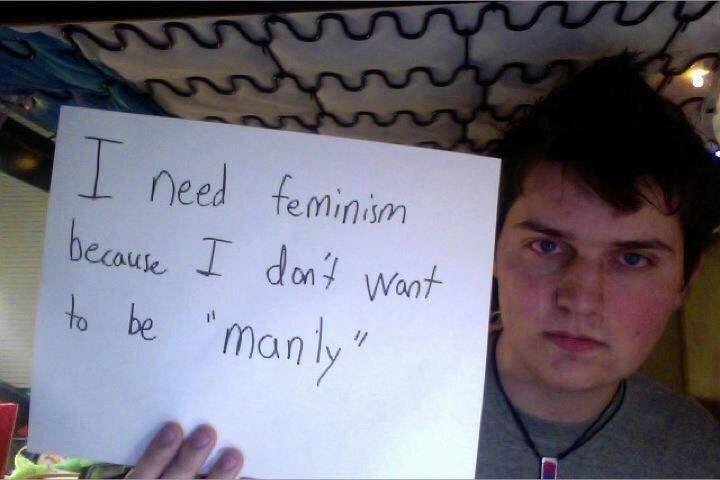 Handwriting - Ineed feminim because I dont Want