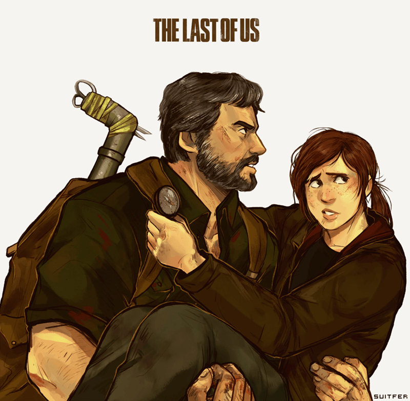 the last of us - 9010024704