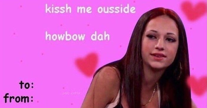 Hair - kissh me ousside howbow dah to: from: