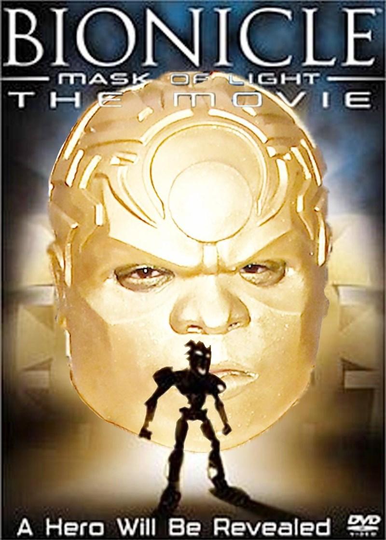 Bionicle dank meme