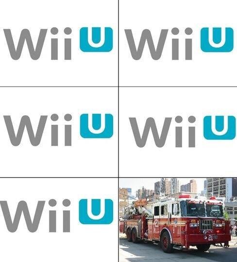 Motor vehicle - WIIU WiiU WiiU WiiU WiiU