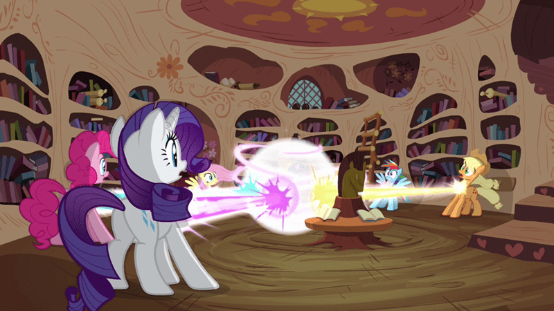 applejack twilight sparkle pinkie pie rarity magical mystery cure fluttershy rainbow dash