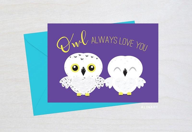 Owl - ALWAYS LOVE YO Cwl ALINART