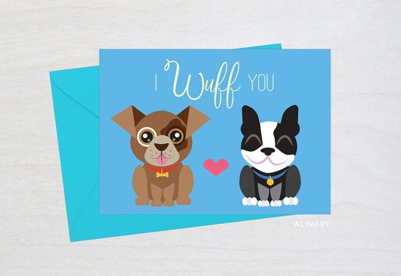 Boston terrier - YOU Wffn ALINART