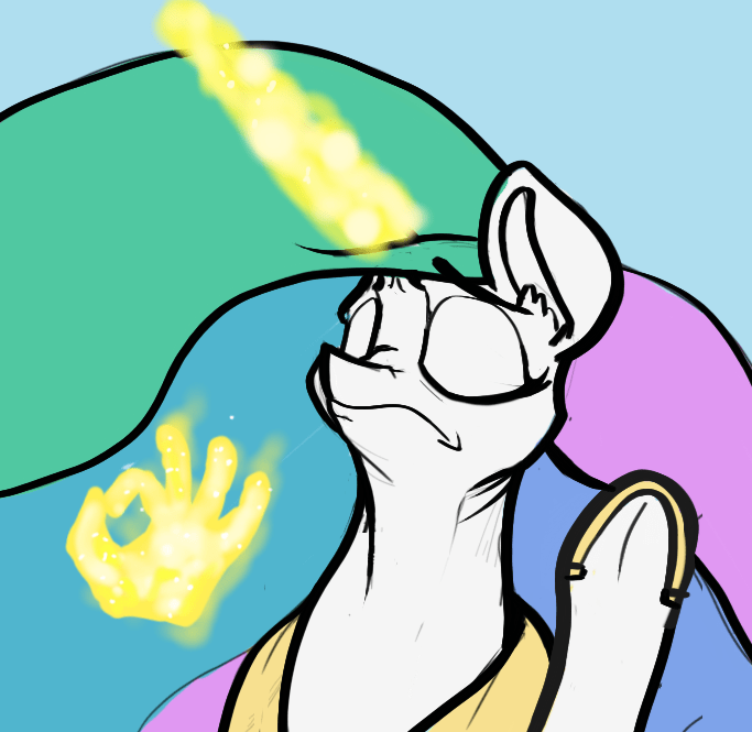 princess celestia Memes the-emperors-new-groove ponify - 9011940608