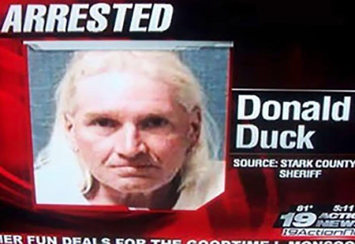 18 Stupid Names to Make You Feel Better This Friday - FAIL