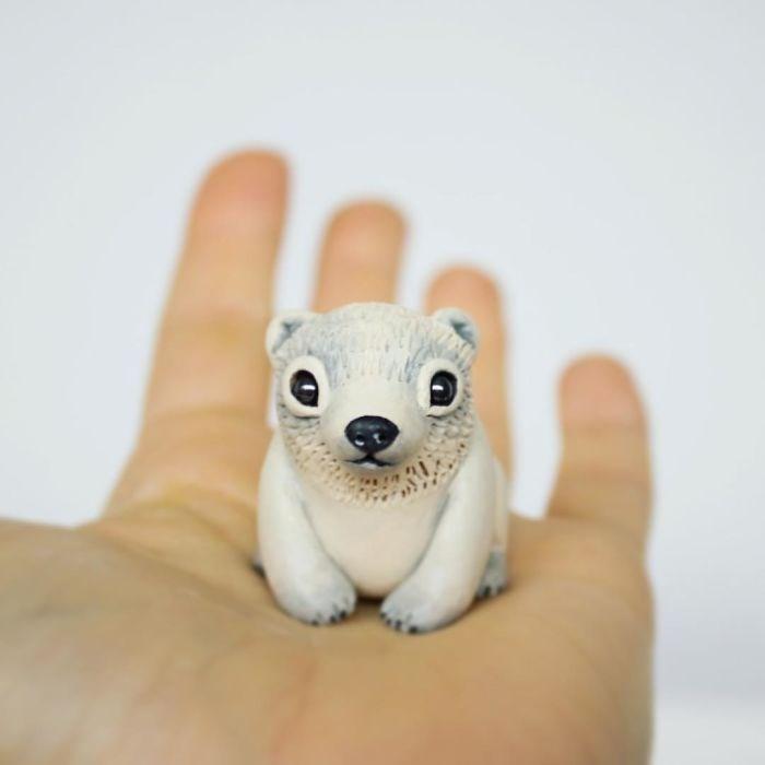 animal sculpture - Mammal