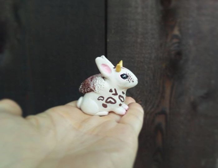 animal sculpture - Rabbit