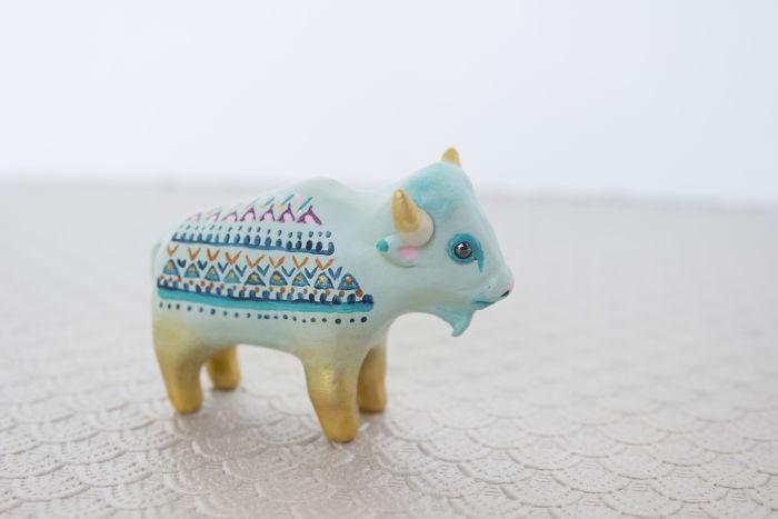 animal sculpture - Animal figure - AAAA