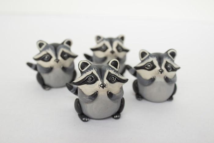 animal sculpture - Fashion accessory