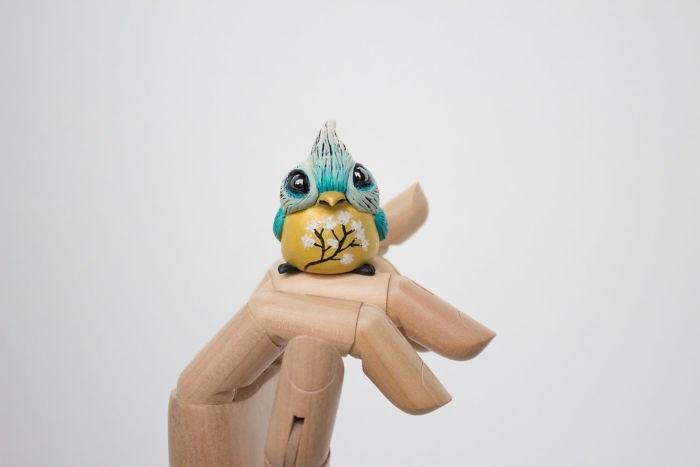 animal sculpture - Toy