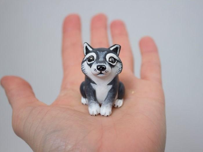 animal sculpture - Vertebrate