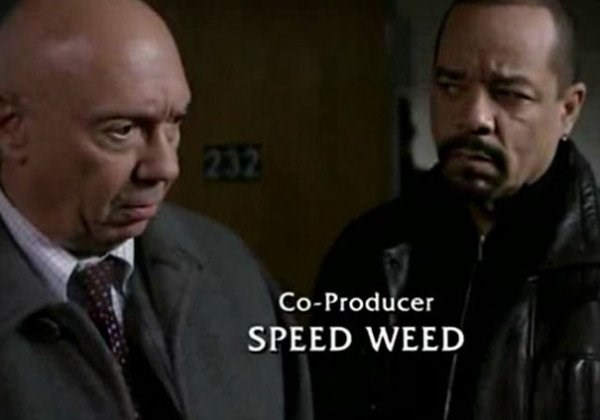 funny name - Movie - 232 Co-Producer SPEED WEED