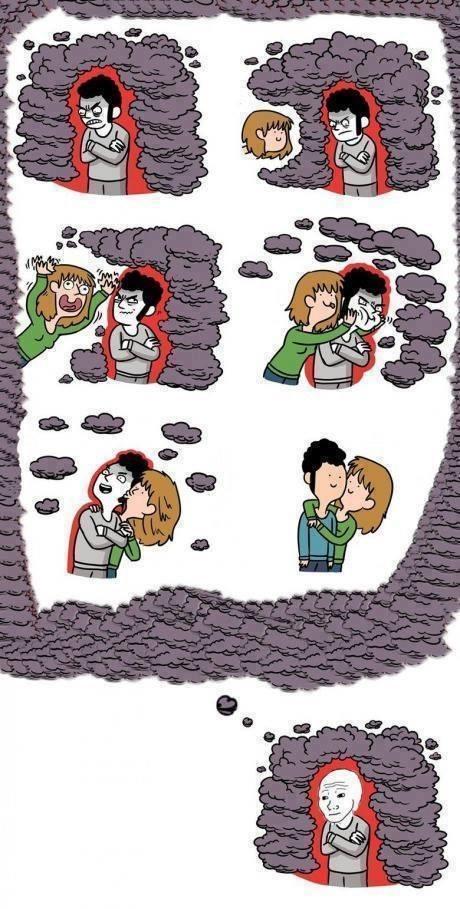 bromas viñetas relaciones - 9012643072