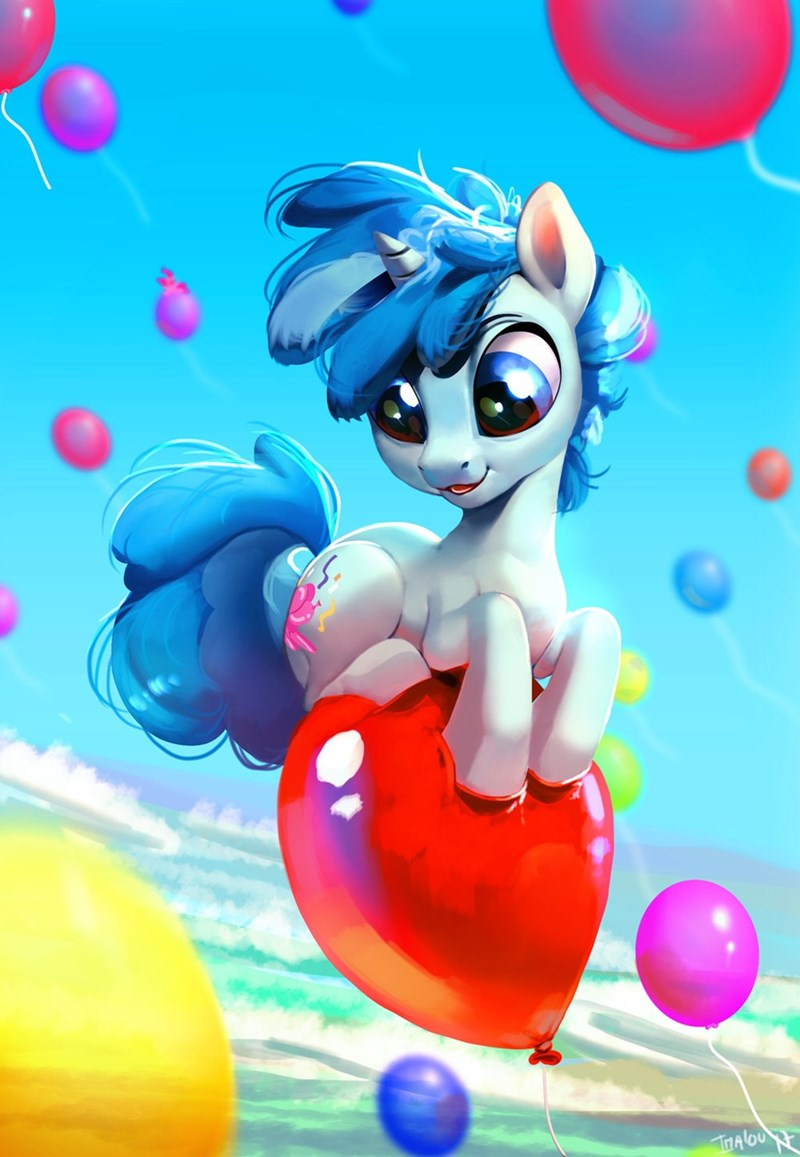 party favor pinkie pie - 9013373184