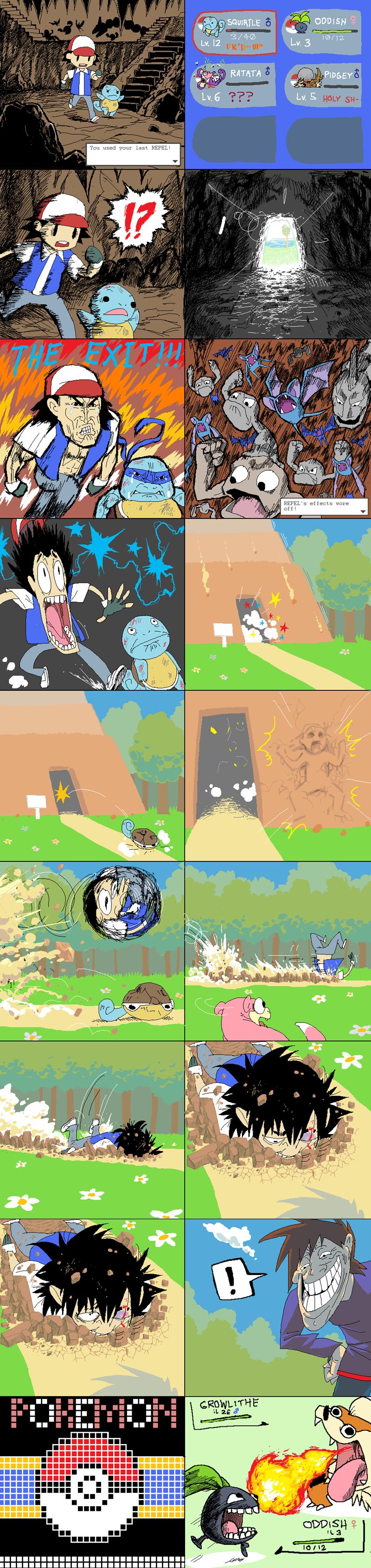 Pokémon - 9013377536