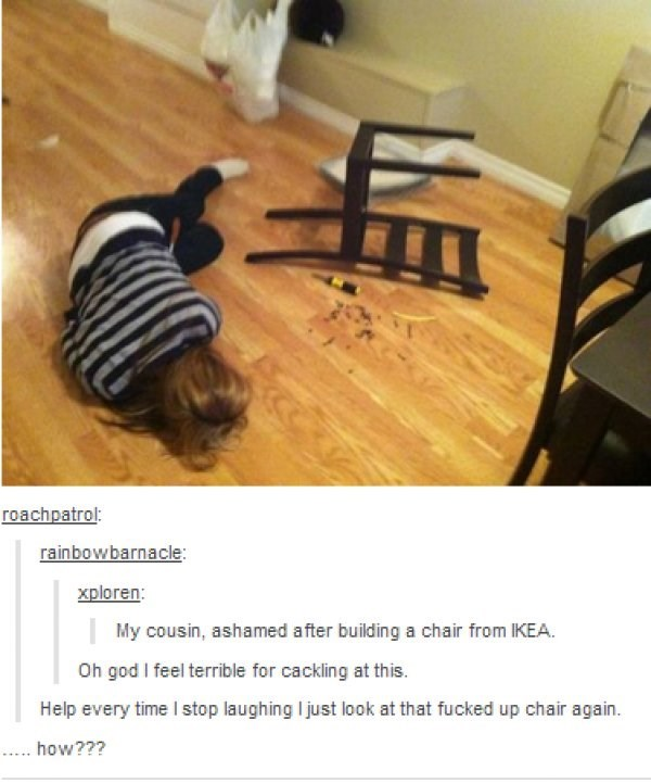 fail image ikea chair