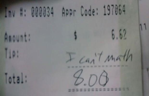Text - Inv : 800034 Appr Code: 197064 11 Amount: TIDX 6.62 $ FCan't MMath B.D0 Total: