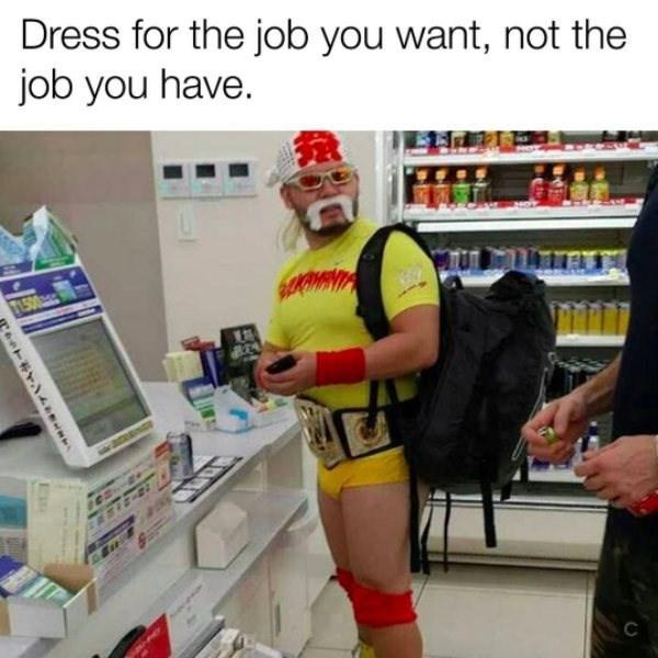 Hulk Hogan me_irl - 9013734400