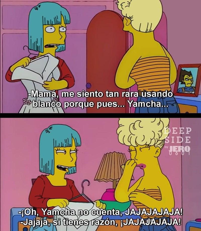 yamcha