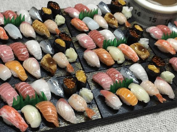 tiny sushi - Food - 14 15 1