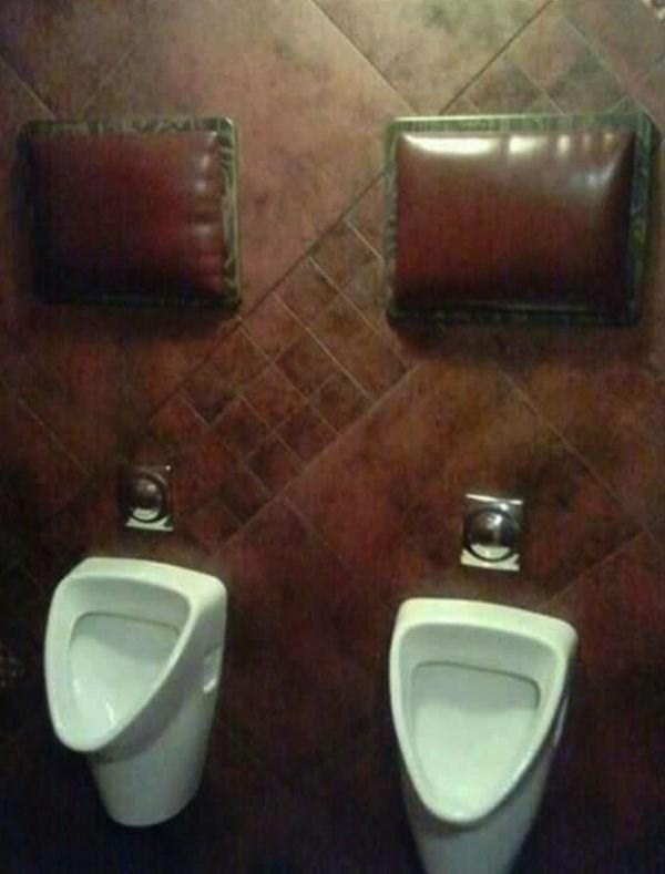 Toilet - H
