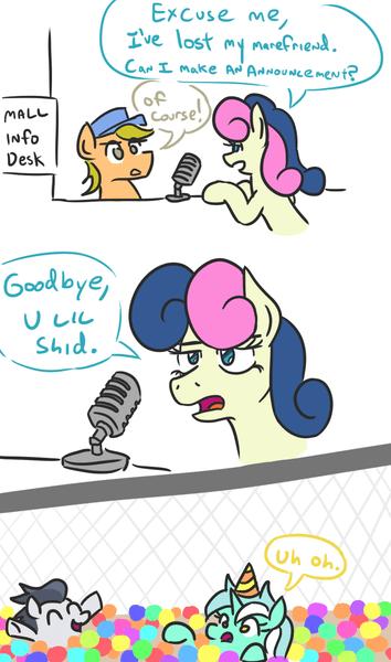 Good bye, Lyra