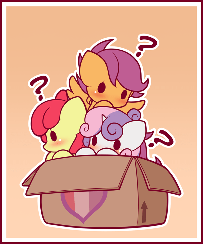 Sweetie Belle,apple bloom,Scootaloo