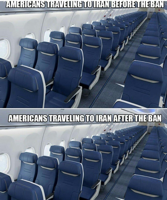 funny fail - Auditorium - AMERICANS TRAVELINGTOIRANBEFORETHEBAN AMERICANS TRAVELING TO IRAN AFTER THE BAN